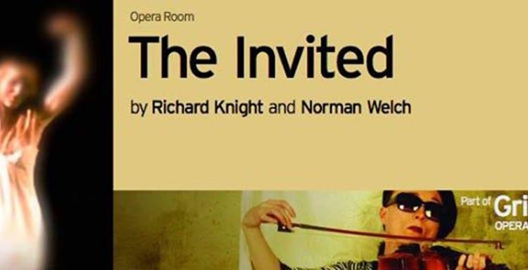 The Invited Arcola