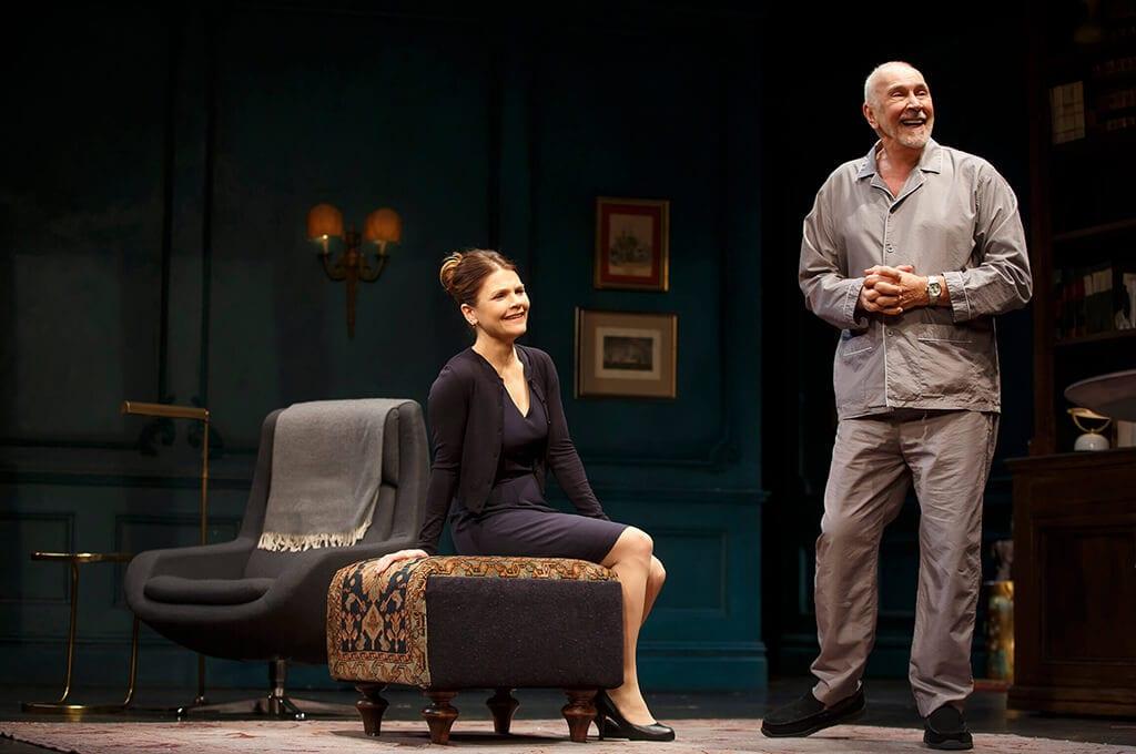 The Father Manhattan Theatre Club