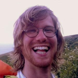Profile photo of Alastair White