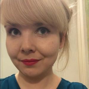Profile photo of Aleksandra Kotapska