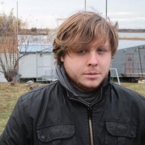 Profile photo of Robert Stevens