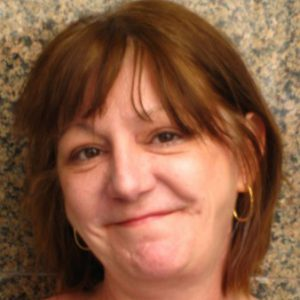 Profile photo of Patricia Reed