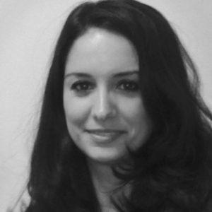 Profile photo of Enza De Francisci