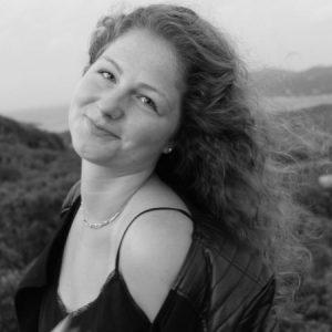 Profile photo of Chloe Darnaud