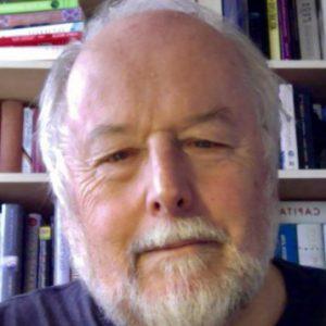 Profile photo of John Downer