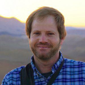 Profile photo of Ido Garfinkel