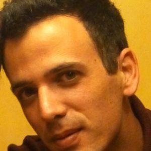 Profile photo of Gilad Gutman