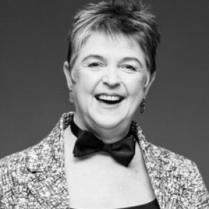 Profile photo of Sue Bevan
