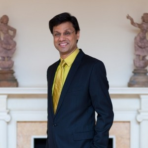 Profile photo of Nirmalya Kumar