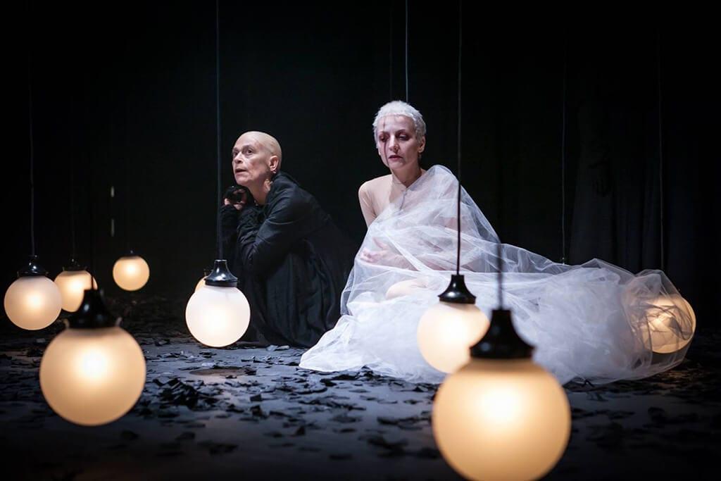 Use of language in blood wedding tragedy by spanish dramatist federico garca lorca