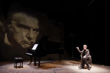Maestro at 59E59, NYC