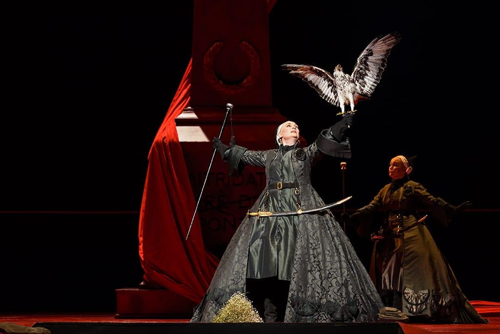 началу этой опера митридат царь понтийский фото пресное, высыхает