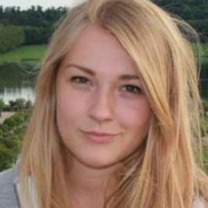 Profile photo of Kitty Woodham