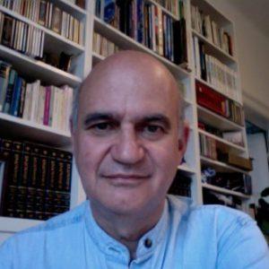 Profile photo of Agustín Blanco-Bazán