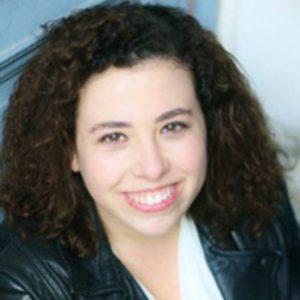 Profile photo of Emma Laufer
