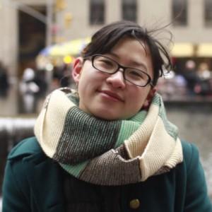 Profile photo of Samantha Cheh