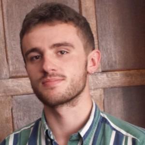 Profile photo of Sam Pengelly